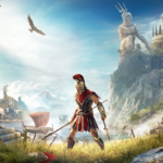 Assassin's Creed Odyssey (Stadia)